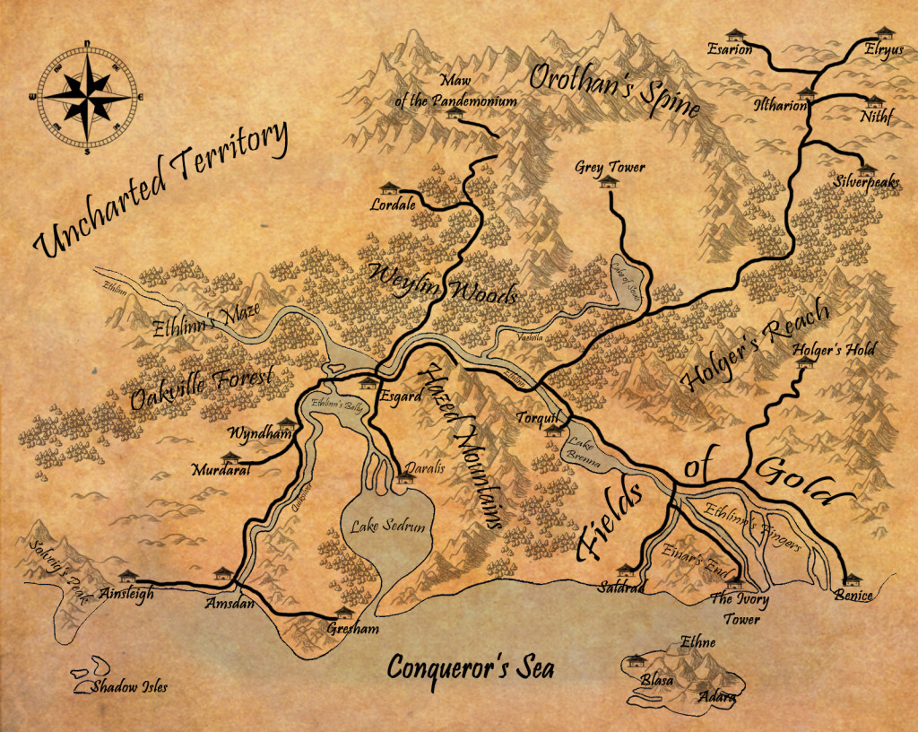 Map Final Version